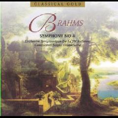 Orchestre Symphonique De La TV Italienne - Symphony No. 4 (CD)