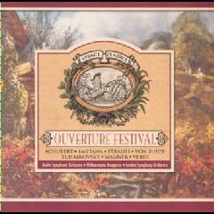 Overture Festival - Various Artists (CD)