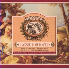 Classic For Lovers - Various Artists (CD)