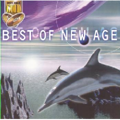 Best Of New Age - Various Artists (CD)