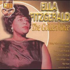 Ella Fitzgerald - The Golden Voice (CD)