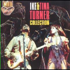 Ike Turner & Tina - Collection (CD)