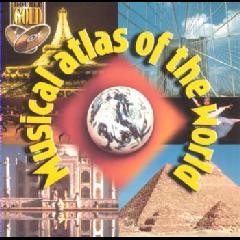 Musical Atlas Of The World - Various Artists (CD)