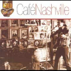 Cafe Nashville - Various Artists (CD)