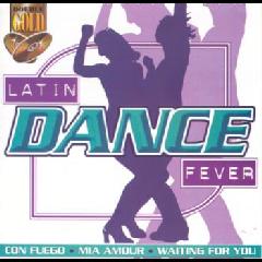 Latin Dance Fever - Various Artists (CD)