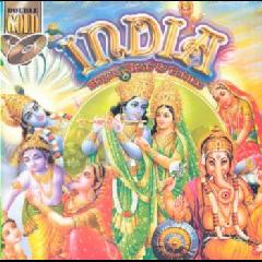 India - Various Artists (CD)