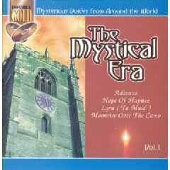 Mystical Era - Vol.1 - Various Artists (CD)