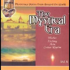 Mystical Era - Vol.6 - Various Artists (CD)