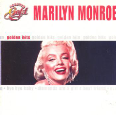 Golden Hits / Marilyn Monroe - Golden Hits (CD)