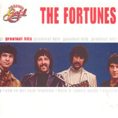 Fortunes - Greatest Hits (CD)