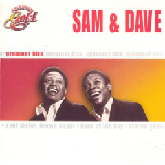 Greatest Hits / Sam & Dave - Greatest Hits (CD)