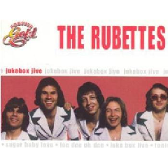 Rubettes - Jukebox Jive (CD)