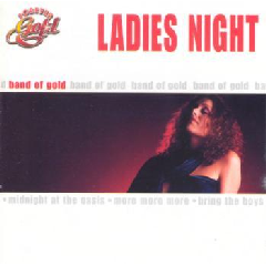 Ladies Night - Various Artists (CD)