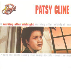 Patsy Cline - Walkin' After Midnight (CD)