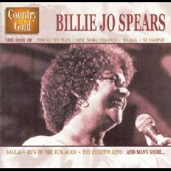 Billie Joe Spears - Best Of Billie Jo Spears (CD)