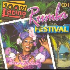 Rumba Festival - Bamboleo - Various Artists (CD)