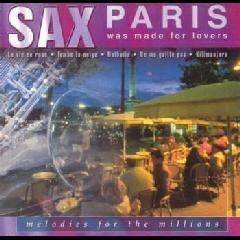 Jaroslav Jakubovic - Paris Was Made For Lovers (CD)