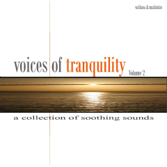 Hypnosis - Voices Of Tranquility - Vol.2 (CD)