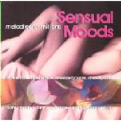 Unlimited Sound Orchestra - Sensual Moods (CD)