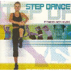 Step Dance - Various Artists (CD)