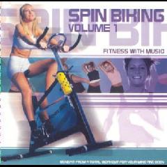 Azzurra Music - Spin Biking - Vol.1 (CD)