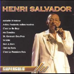 Henri Salvador - Henri Salvador (CD)