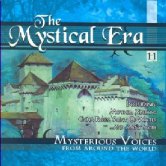 Mystical Era - Vol.11 - Various Artists (CD)