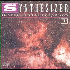 Mark Hartman - Synthesizer: Instrumental Pop Songs (CD)