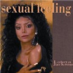 LaToya Jackson - Sexual Feeling (CD)