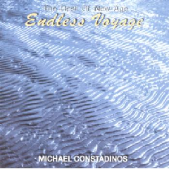 Michael Constadinos - Endless Voyage (CD)