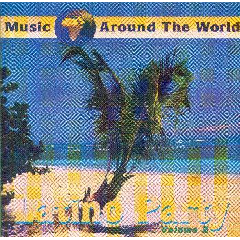 Latino Party - Vol 2 - Various Artists (CD)