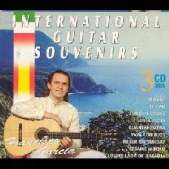 Francisco Garcia - Insternational Guitar Souvenirs (CD)