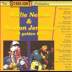 Willie Nelson - 20 Golden Hits (CD)