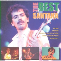 Santana - Best Of Santana (CD)