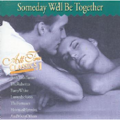 Someday We'll Be Together - Various Artists (CD)