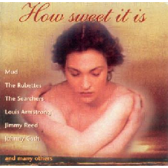 How Sweet It Is - Various Artists (CD)