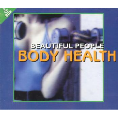 Body Health - Various Artists (CD)