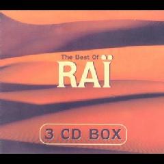 Best Of Rai - Various Artists (CD)