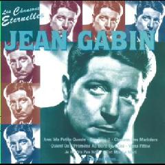 Jean Gabin - Les Chansons Eternelles (CD)