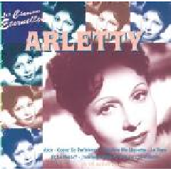 Arletty - Les Chansons Eternelles (CD)