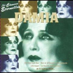 Damia - Les Chansons Eternelles (CD)
