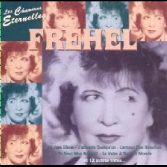 Frehel - Les Chansons Eternelles (CD)