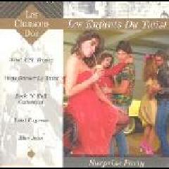 Les Enfants Du Twist - Surpise Party (CD)