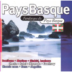 Pays Basque - Various Artists (CD)