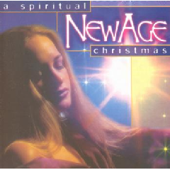 Christmas All Star Band - A Spiritual New Age Christmas (CD)