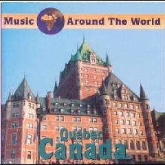 Canada - Various Artists (CD)