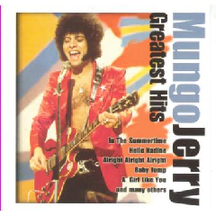 Mungo Jerry - Greatest Hits (CD)