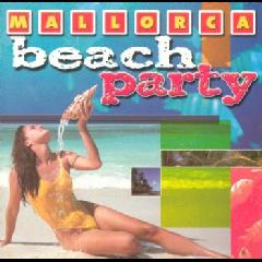Levantis - Mallorca Beach Party (CD)