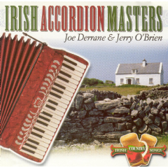 Joe Derrane - Irish Accordion Masters 2 (CD)