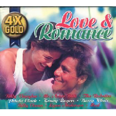 Love & Romance - Various Artists (CD)